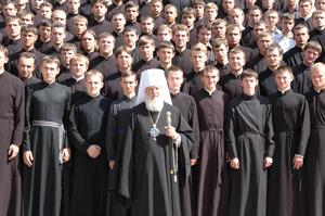 В Одесской епархии добрые дела совершаются не от случая к случаю, а регулярно.