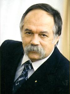Монография В. Кушнира