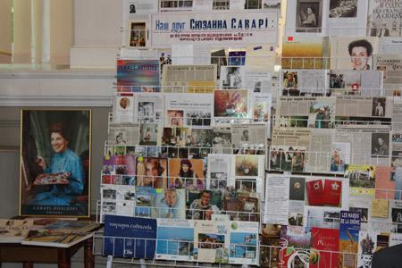 Картинки по запросу сюзанна савари одесса