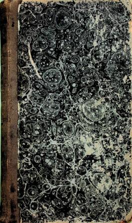 Calendrier de la Nouvelle-Russie. année1836